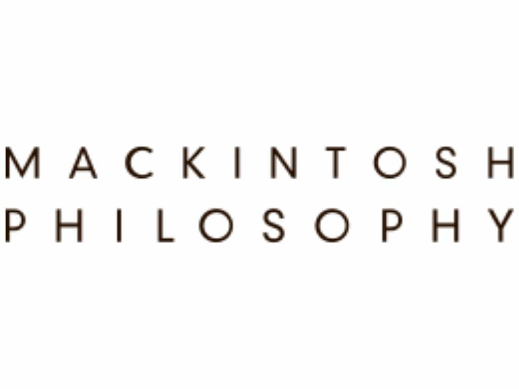 logo_mackintosh(マッキントッシュ フィロソフィー)