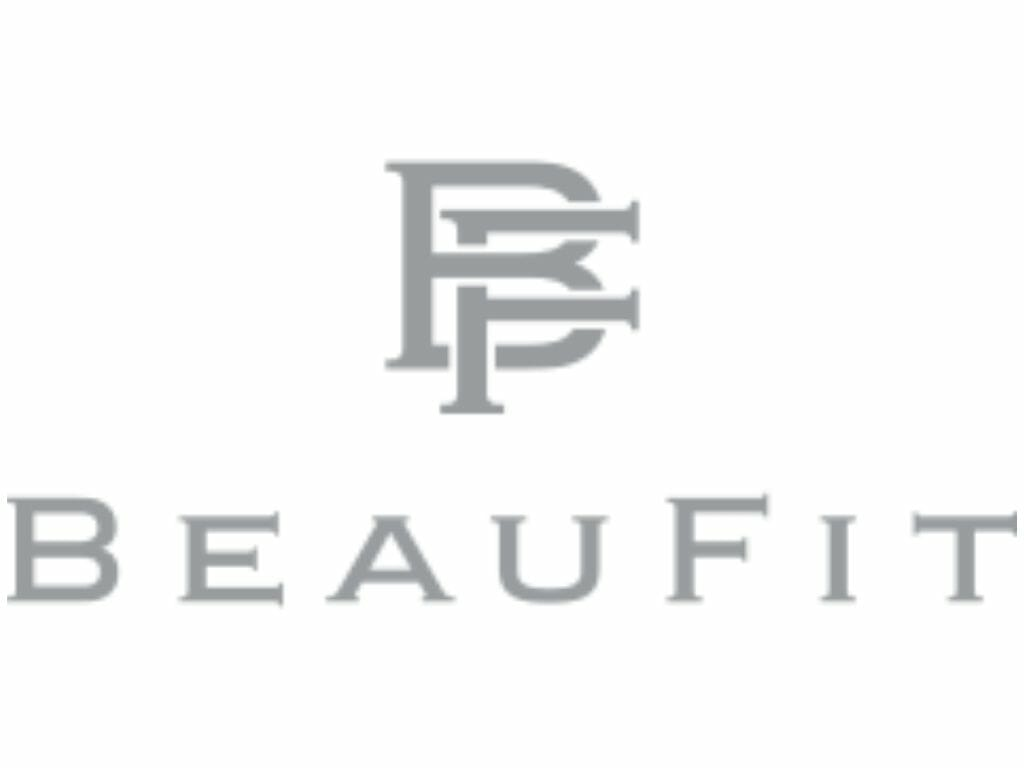 logo_beaufit(ビューフィット)