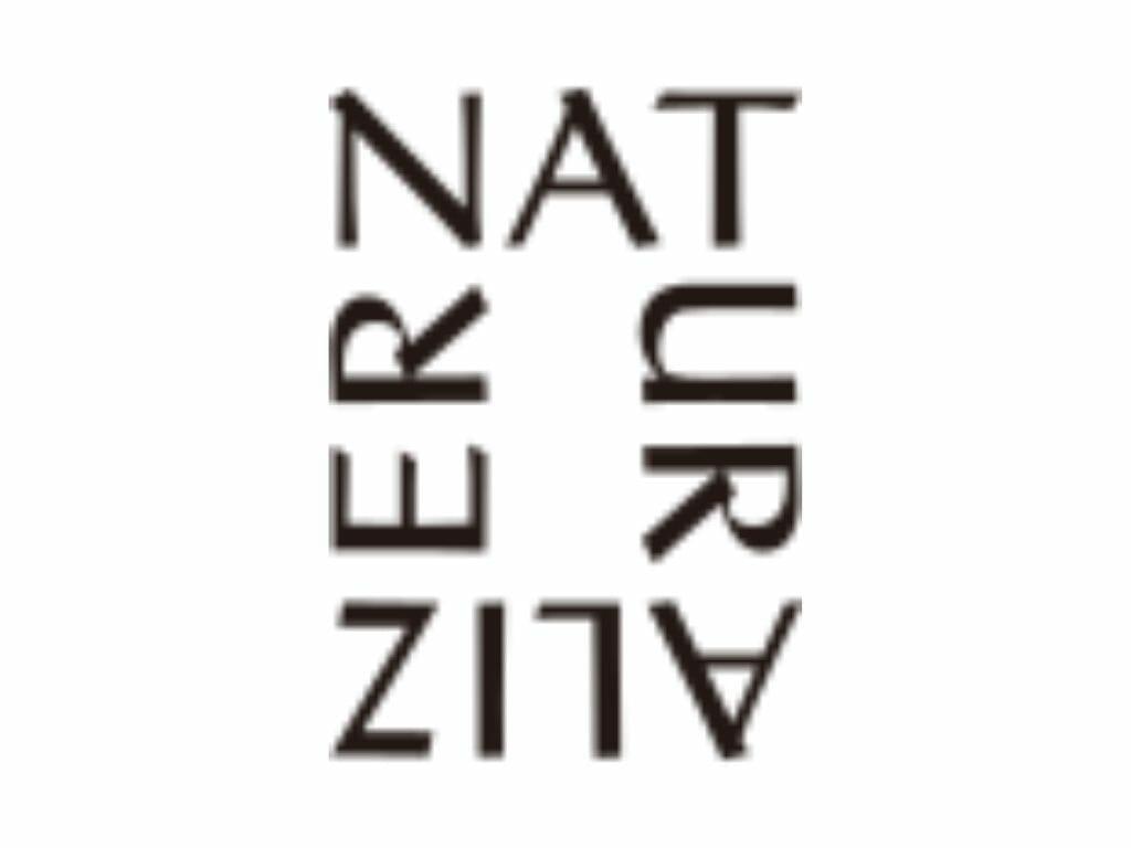 logo_naturalizer(ナチュラライザー)