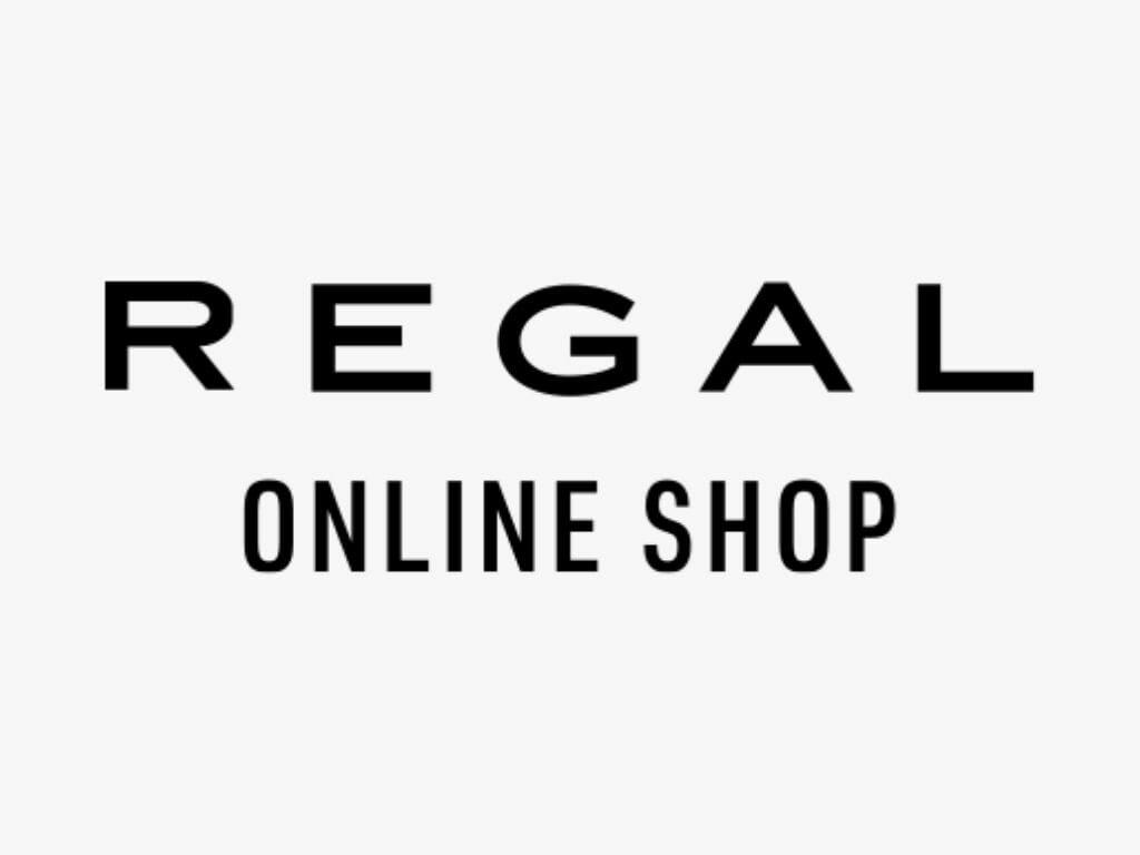 REGAL ONLINE SHOP(リーガルオンラインショップ)