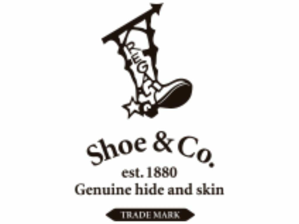 logo_shoeandco(リーガルシューアンドカンパニー)