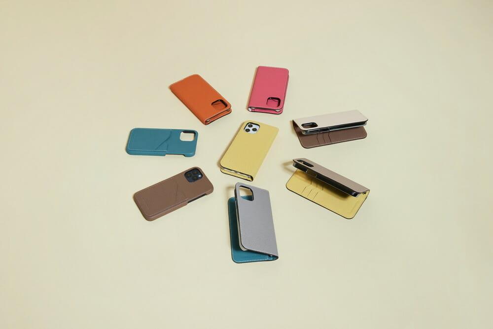 ボナベンチュラ iPhoneケース2