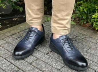 革靴スニーカーおすすめ10選!男性に人気のブランドから厳選 アイキャッチ