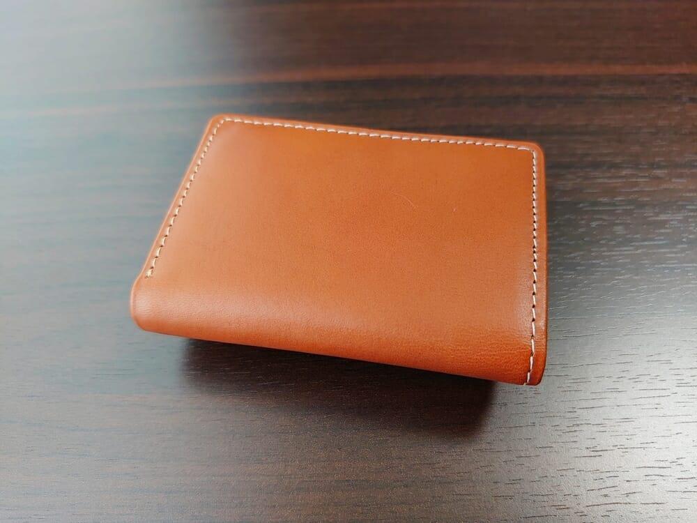 山藤 YAMATOU ミニミニウォレット Tito Alonso ティートアロンソ TA310300 ブラウン メンズ財布 デザイン2