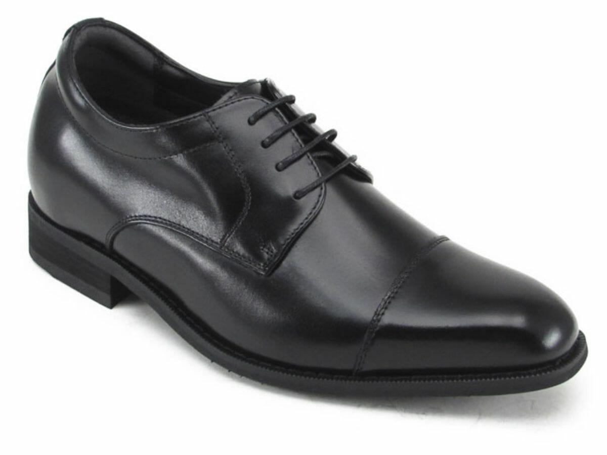 カジュアルコーデに向かない革靴 ストレートチップ(外羽根)